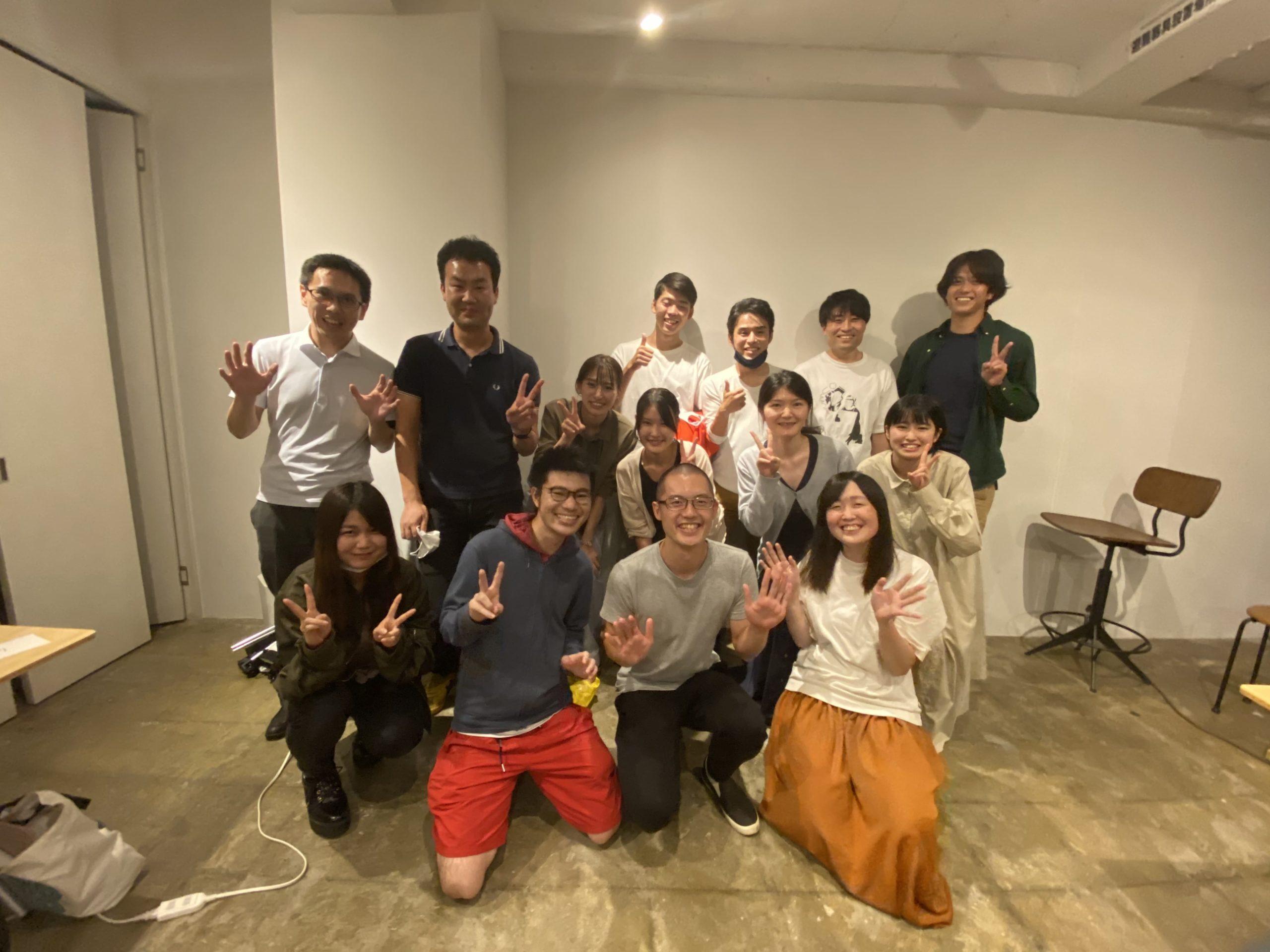 長崎県にてサイト制作教室をさせていただきました。
